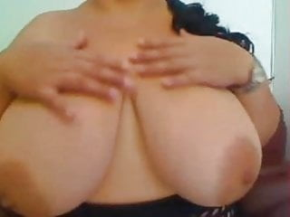 Colombian bbw big boobs girl XVIII