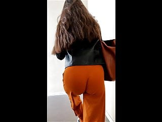 French excessive schooler candid ass