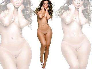 Glamour model extreme fuck...
