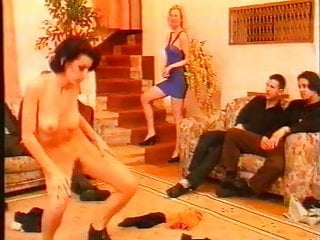 german orgy - die etwas andere modenschauPorn Videos
