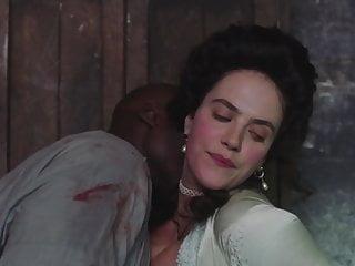 Jessica Brown Findlay – Harlots (2018) S02E03
