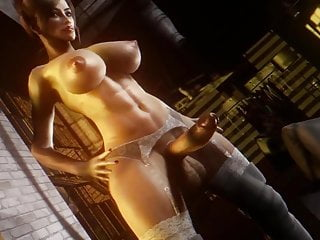 Fantasy tgirl wants you to suck her and...