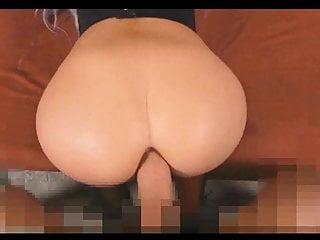 Anal butt fuck fart sex...
