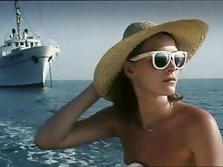 Cynthia Van Damme – Emmanuelle's Magic