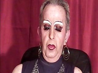 Granny faggot ian...