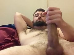 stroking big brown cockPorn Videos