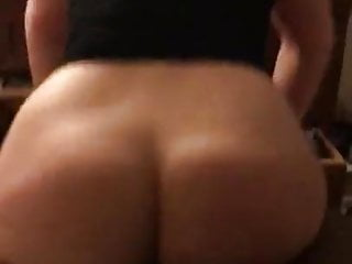 Horny wife with bbc