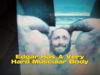 Edgar Dick In Eddie's Lemuel  Guanipa Perry A FilmMuscle