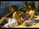 Jennifer Noxt and Careena Collins - Pirate Girls