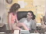 80s Teacher fucked Student