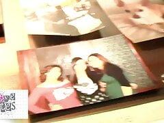 AJ Lee's family
