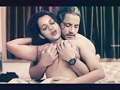Actress Bhavana Menon Nude Boobspressing Bed Sex B grad