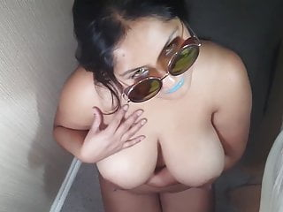 With bbw...