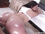 Mandy Muse Anal - Ass Parade