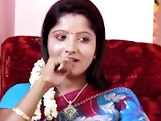देसी भारतीय घर का आनंद