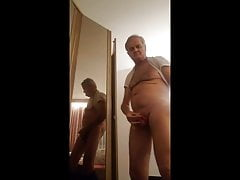 Jerking At Mirror-comp-1a