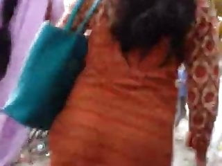 Indian Girl's Arse – 49