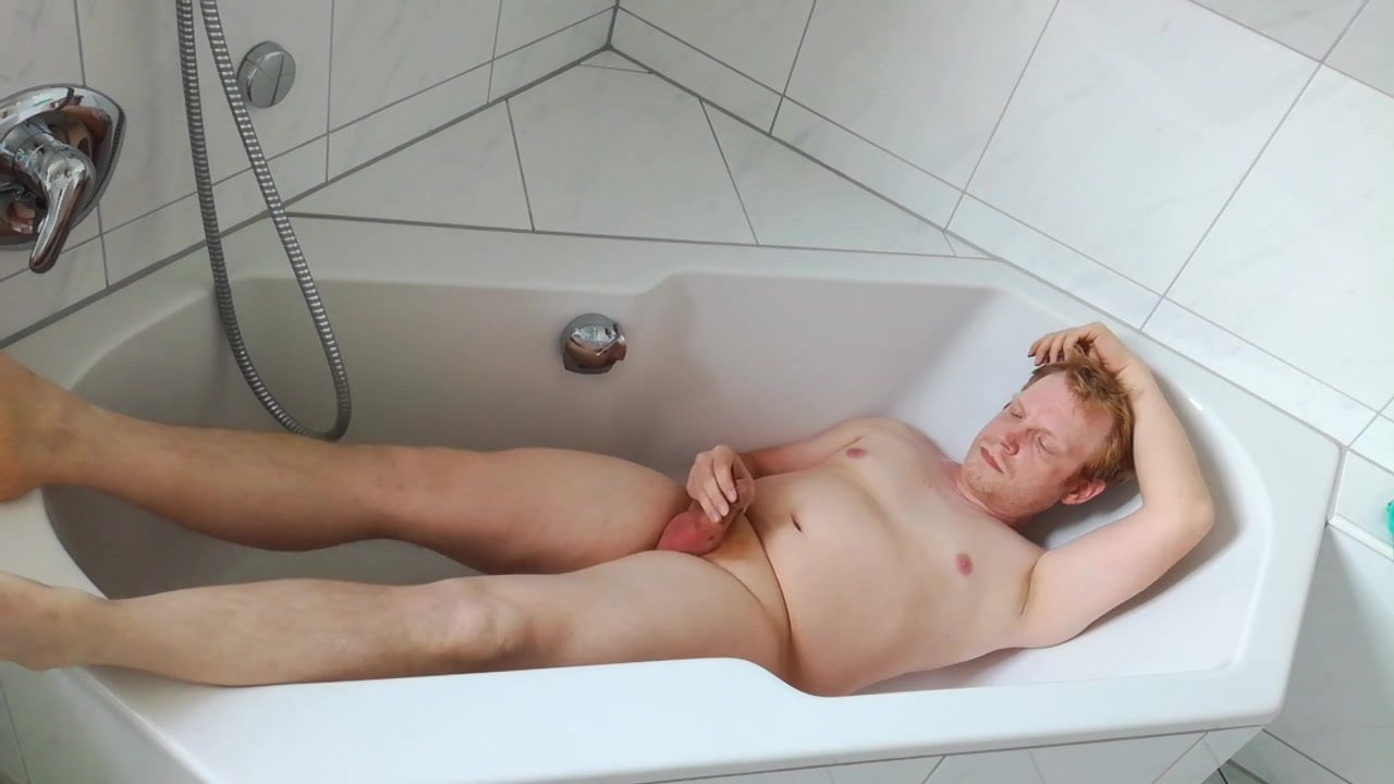 Polish Girl Masturbating Me