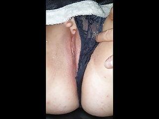 Real Pussy Orgasm
