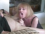 Melanie Wants a Dick and a Cum