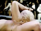 Vintage Classic Squirting Scene