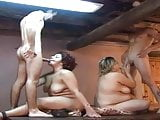 matures bbws fucking in a castle