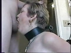 sub mature wife deepthroat and cum on facefree full porn