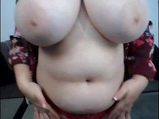 Fast boob...