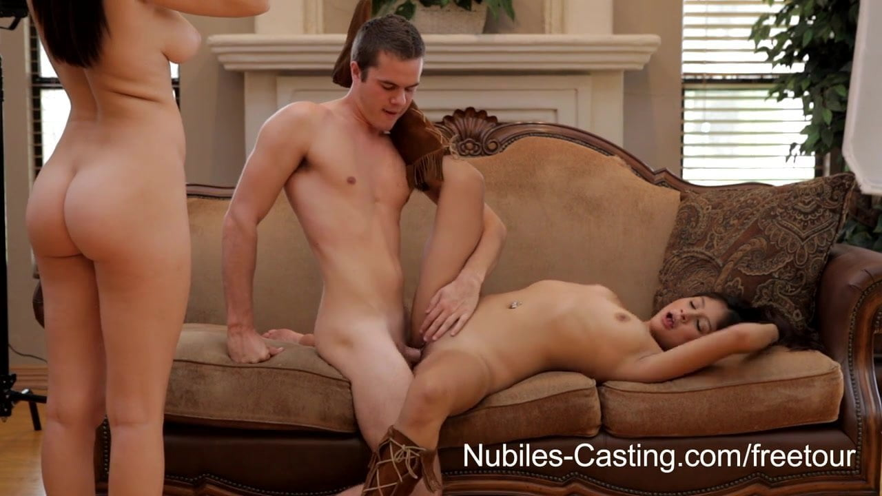 Young Black Teen Casting