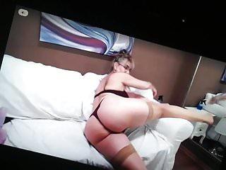 M50 biggest butt...