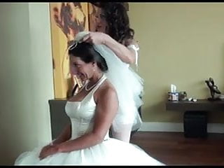 Lesbian action 1 the cougar brides...