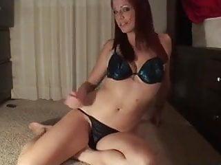 Humiliation joi bikini beauty...
