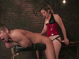 The magic of dominant women 14