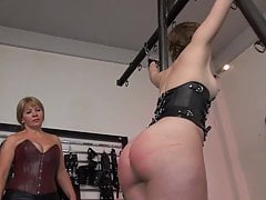 lesbian caning and humiliationfree full porn