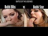 Bobbi vs Bobbi