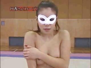 gymnastics japan...