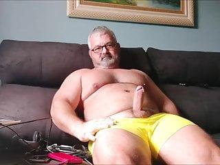 سکس گی daddy play with cock masturbation  hd videos gay daddy (gay) gay cock (gay) daddy  bear