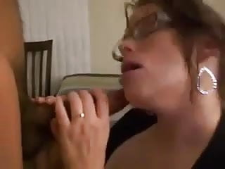 Cuckold helps wife