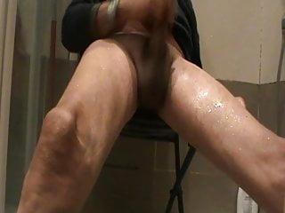 سکس گی handjob + anal sex toy  masturbation  latino  italian (gay) hunk  handjob  gay handjob (gay) anal  amateur