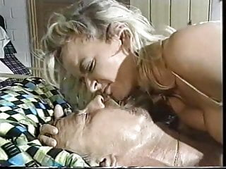 Old vhs porno hot blond hard...