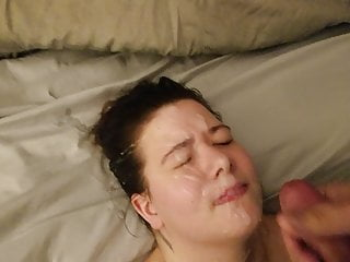 Huge Load Cumshot Huge Facial