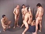Latino Cocks vs White Slut GB