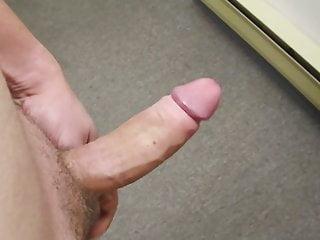 A juice ass his cock...