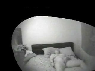 Family Voyeurs. Hidden cam in family house