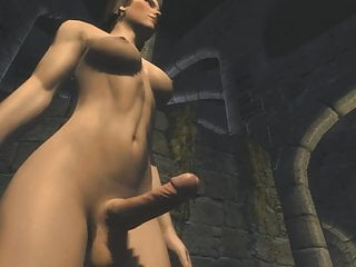 3d your dick hardcore jerking off fantasy...