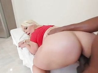 Mega big Booty Cuban mom Smashes Immense Penis