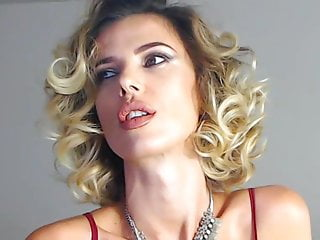 Big Tits Striptease Webcam video: webcamgirl 37