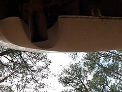 Exhaust View Revving