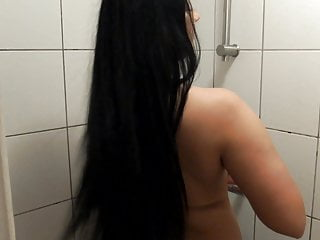My sexy Wife on video-clip Home