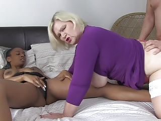 Personal Assistant - New Hubby's LACEYSTARR